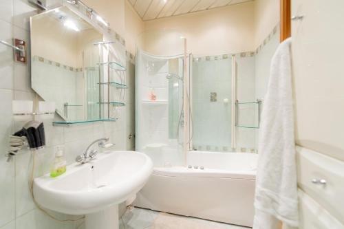 Apartment Timiryazeva 4 - фото 10