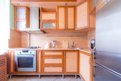 Apartment Timiryazeva 4 - фото 11