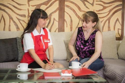 Apartment Timiryazeva 4 - фото 13