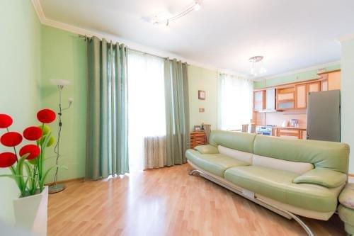 Apartment Timiryazeva 4 - фото 15