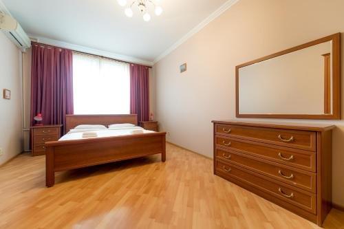 Apartment Timiryazeva 4 - фото 2