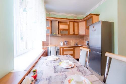 Apartment Timiryazeva 4 - фото 5