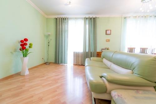 Apartment Timiryazeva 4 - фото 8