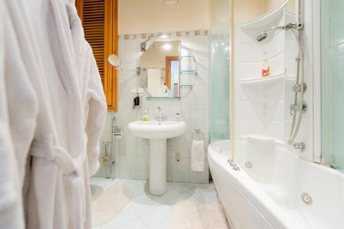 Apartment Timiryazeva 4 - фото 9