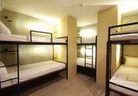 Отзывы Cazz Hostel