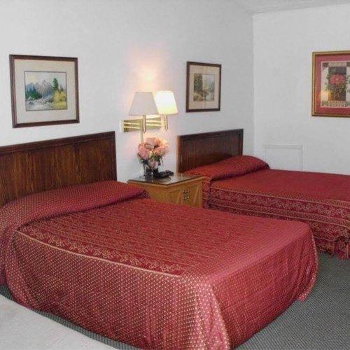 Photo of Underwood Motel