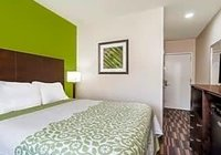 Отзывы Days Inn & Suites Jamaica JFK Airport, 2 звезды
