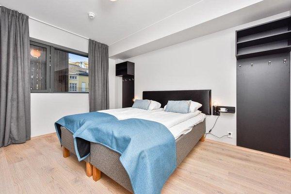 Oslo Apartments - Schultz Gate - фото 28