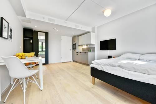 Oslo Apartments - Schultz Gate - фото 1
