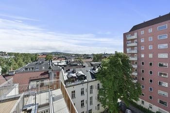 Oslo Apartments - Schultz Gate - фото 17