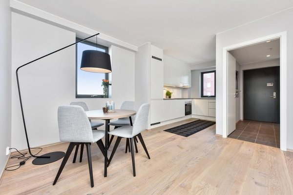 Oslo Apartments - Schultz Gate - фото 6