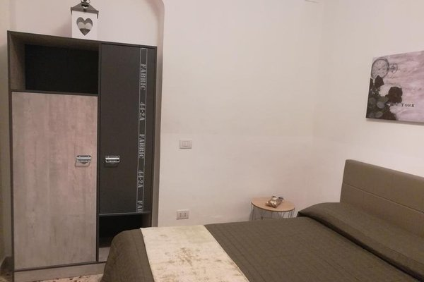 Rooms Graziella Ortigia Island - фото 5