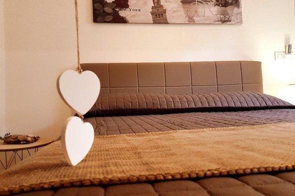 Rooms Graziella Ortigia Island - фото 8