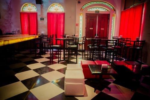 Hotel Grand Reyes - фото 10