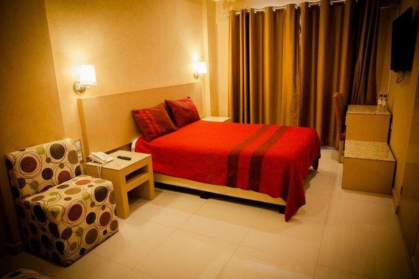 Hotel Grand Reyes - фото 3