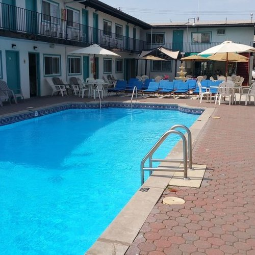 Photo of The Amethyst Beach Motel