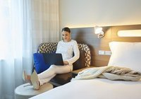 Отзывы Holiday Inn Express Sydney Macquarie Park, 4 звезды