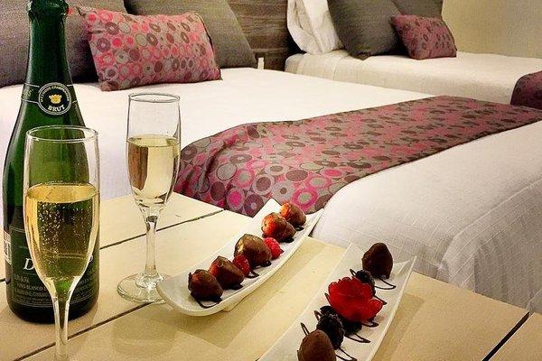 Hotel Boutique Luxury - фото 29