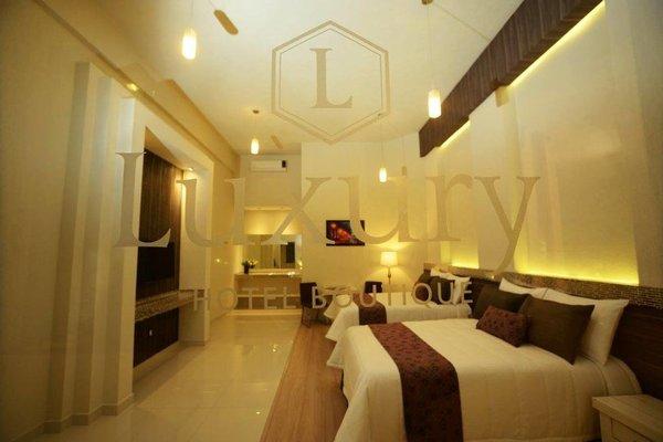 Hotel Boutique Luxury - фото 1
