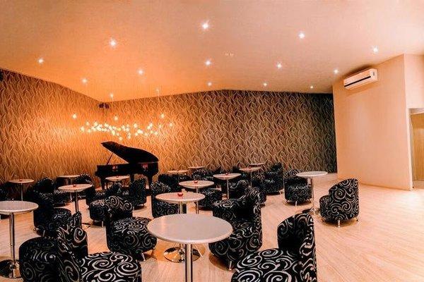 Hotel Boutique Luxury - фото 2