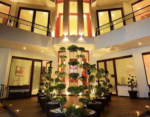 Hotel Boutique Luxury - фото 3