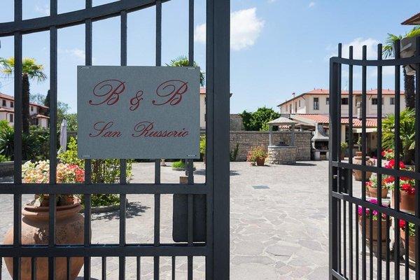 B&B San Rossore - фото 15