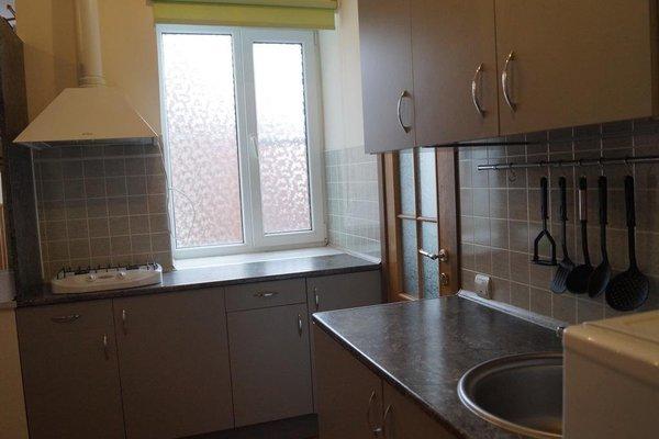Apartments na Sovetskoy - фото 16