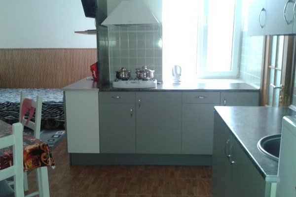 Apartments na Sovetskoy - фото 17