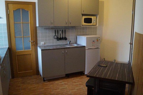 Apartments na Sovetskoy - фото 18