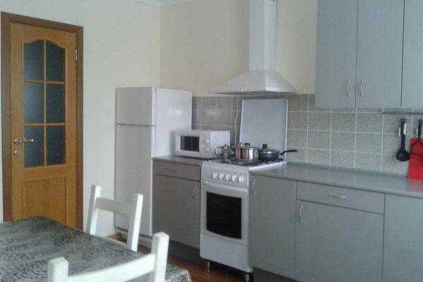 Apartments na Sovetskoy - фото 19