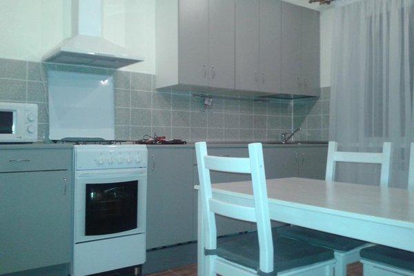 Apartments na Sovetskoy - фото 21