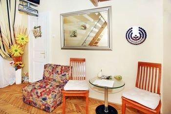 Apartment Siroka 14 - фото 6