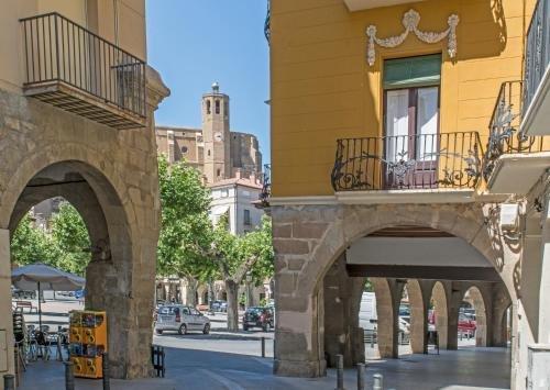 Cal Comabella - фото 1