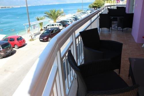 Lilac Apartments - фото 40