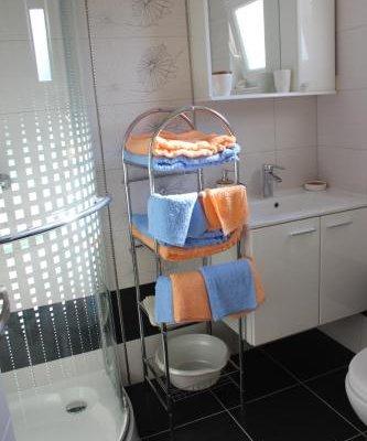 Lilac Apartments - фото 10