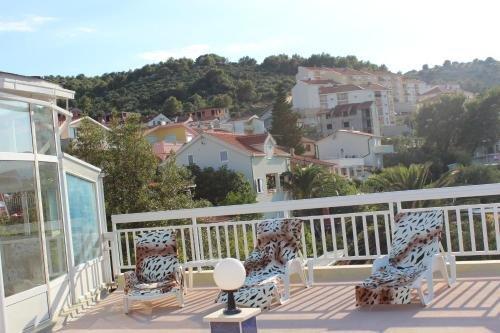 Lilac Apartments - фото 19