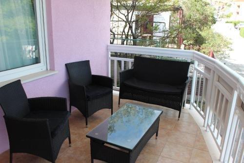 Lilac Apartments - фото 7