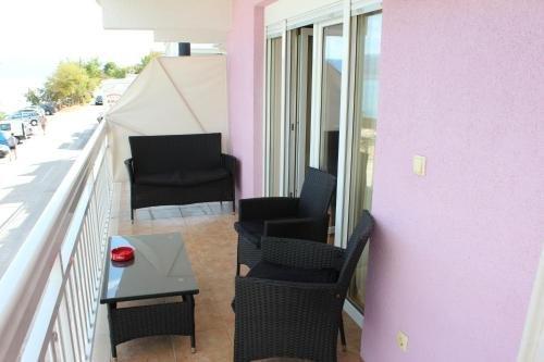 Lilac Apartments - фото 8