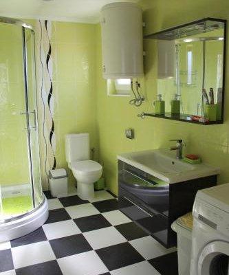 Lilac Apartments - фото 9