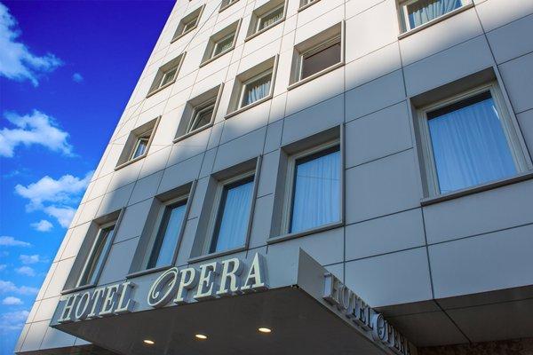 Hotel Opera - фото 27