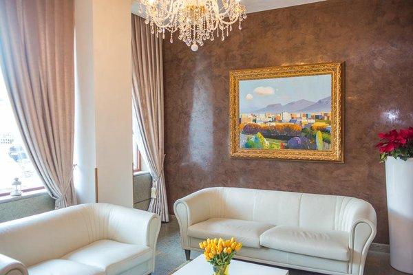 Hotel Opera - фото 5