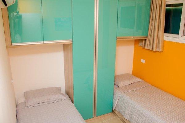Apart Hotel As Coloridas - фото 1