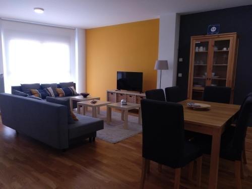 Apartamento Turistico Ciguena de Arguedas - фото 50