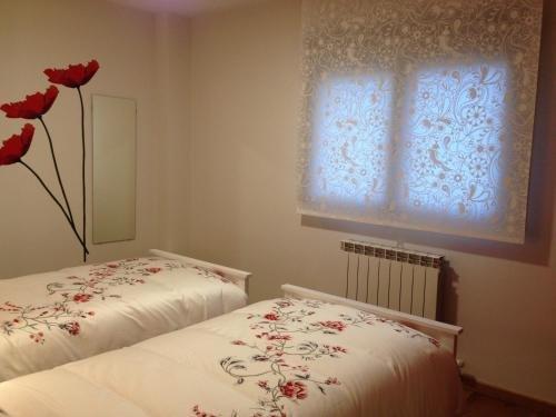 Apartamento Turistico Ciguena de Arguedas - фото 11