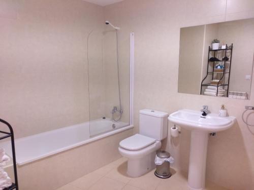 Apartamento Turistico Ciguena de Arguedas - фото 12