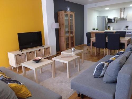 Apartamento Turistico Ciguena de Arguedas - фото 5