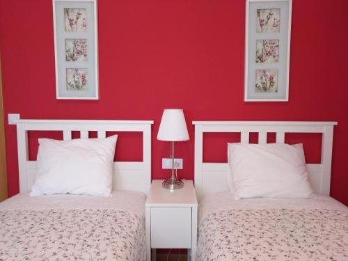 Apartamento Turistico Ciguena de Arguedas - фото 6