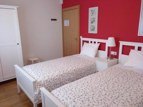 Apartamento Turistico Ciguena de Arguedas - фото 9