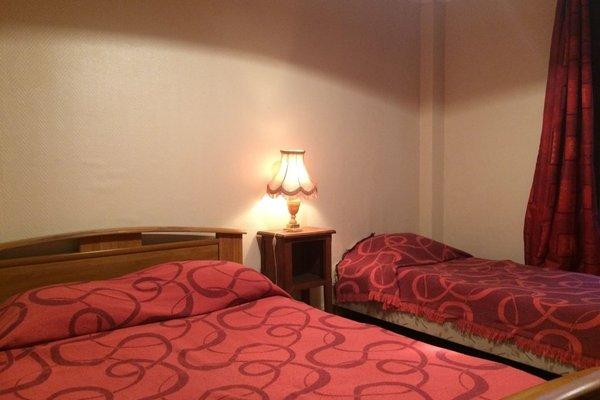 Ideal Hotel - фото 2