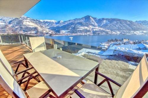 Apartment Super Zell by Alpen Apartments - фото 8
